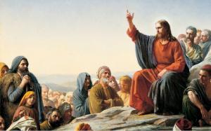 تعاليم يسوع